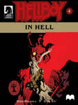 Hellboy in Hell - Episode 4