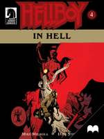 Hellboy in Hell - Episode 4 by MadefireStudios