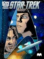 Star Trek - Episode 16 by MadefireStudios