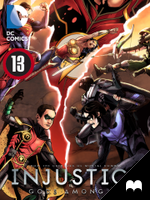Injustice: Gods Among Us - Episode 13 by MadefireStudios