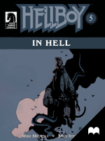 Hellboy in Hell - Episode 5 by MadefireStudios