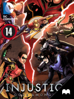 Injustice: Gods Among Us - Episode 14 by MadefireStudios