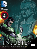 Injustice: Gods Among Us - Year Two - Episode 4 by MadefireStudios