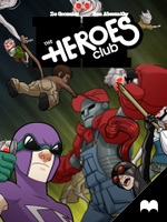 The Heroes Club - Episode 3 by MadefireStudios