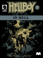 Hellboy in Hell - Episode 7 by MadefireStudios