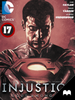 Injustice: Gods Among Us - Episode 17 by MadefireStudios