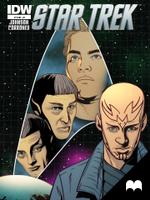 Star Trek - Episode 20 by MadefireStudios