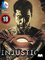 Injustice: Gods Among Us - Episode 18 by MadefireStudios