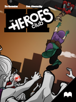 The Heroes Club - Episode 5 by MadefireStudios