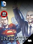 Injustice: Gods Among Us - Episode 22