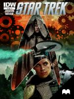 Star Trek - Episode 22 by MadefireStudios