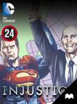 Injustice: Gods Among Us - Episode 24