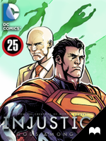 Injustice: Gods Among Us - Episode 25 by MadefireStudios