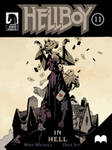 Hellboy in Hell - Episode 11