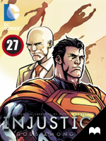 Injustice: Gods Among Us - Episode 27 by MadefireStudios