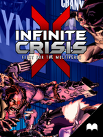 Infinite Crisis - Episode 1 by MadefireStudios