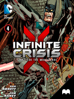 Infinite Crisis - Episode 4 by MadefireStudios