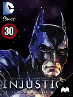 Injustice: Gods Among Us - Episode 30 by MadefireStudios