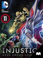 Injustice: Gods Among Us - Episode 11 by MadefireStudios