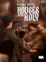 Houses of the Holy - Episode 6 by MadefireStudios