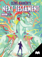 Clive Barker's Next Testament - Episode 1 by MadefireStudios