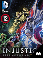 Injustice: Gods Among Us - Year Two - Episode 12 by MadefireStudios