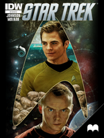 Star Trek - Episode 24 by MadefireStudios