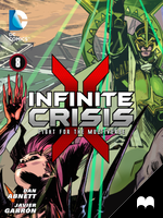Infinite Crisis - Episode 8 by MadefireStudios