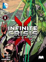 Infinite Crisis - Episode 9 by MadefireStudios