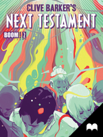 Clive Barker's Next Testament - Episode 2 by MadefireStudios