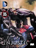 Injustice: Gods Among Us - Episode 35 by MadefireStudios
