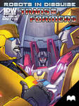 Transformers - Robots In Disguise - Episode 5