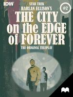 Star Trek: Harlan Ellison's CEF #2 by MadefireStudios