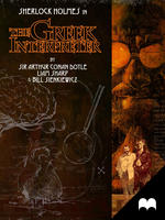 Sherlock Holmes: The Greek Interpreter - Episode 2