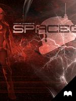 Space Girl - #1 by MadefireStudios