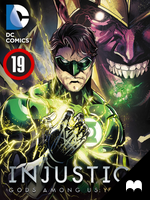 Injustice: Gods Among Us - Year Two - Episode 19 by MadefireStudios