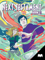 Clive Barker's Next Testament - Episode 3 by MadefireStudios