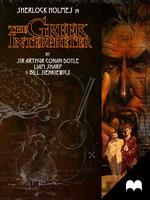 Sherlock Holmes: The Greek Interpreter - Episode 3
