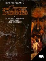 Sherlock Holmes: The Greek Interpreter - Episode 3 by MadefireStudios
