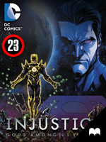 Injustice: Gods Among Us - Year Two - Episode 23 by MadefireStudios