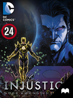 Injustice: Gods Among Us - Year Two - Episode 24 by MadefireStudios