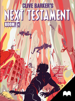Clive Barker's Next Testament - Episode 4 by MadefireStudios