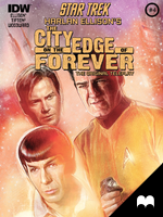 Star Trek: Harlan Ellison's City On the Edge Of... by MadefireStudios