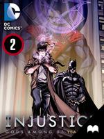 Injustice: Gods Among Us - Year Three - Episode 2 by MadefireStudios