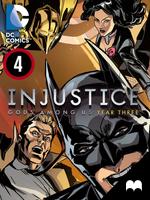 Injustice: Gods Among Us - Year Three - Episode 4 by MadefireStudios