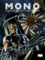 MONO: Pacific - Episode 5 by MadefireStudios