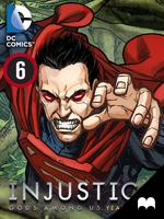 Injustice: Gods Among Us - Year Three - Episode 6 by MadefireStudios