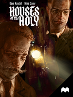 Houses of the Holy - Episode 8 by MadefireStudios