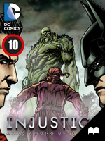 Injustice: Gods Among Us - Year Three - Episode 10 by MadefireStudios
