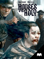 Houses of the Holy - Episode 9 by MadefireStudios